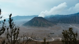 Best photo of Mount Bromo